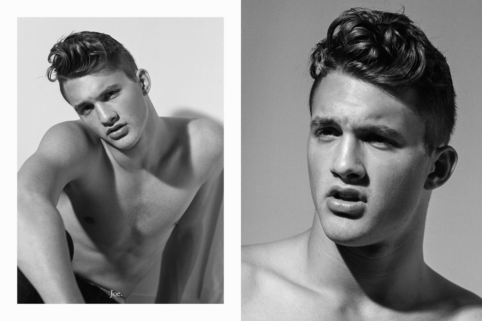 HERCULES UNIVERSAL: Coming of Age by Bruce Weber – Image ... Bruce Weber