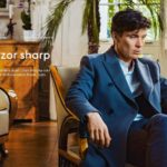 ESQUIRE UK: Cillian Murphy by Tomo Brejc