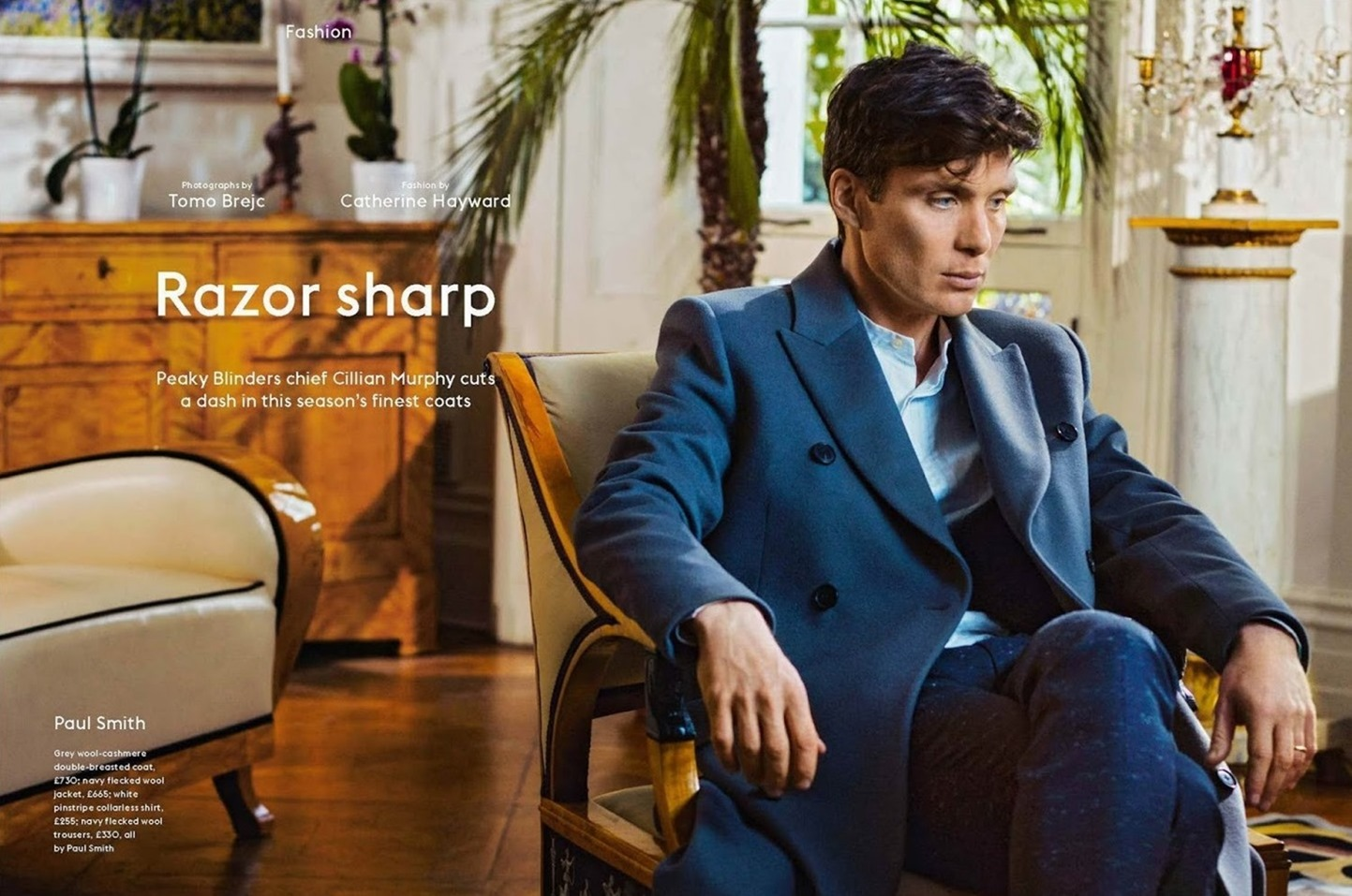 Esquire uk cillian murphy by tomo brejc image amplified freerunsca Choice Image