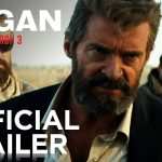 CINEMA SCAPE: Logan, Official Movie Trailer [HD]
