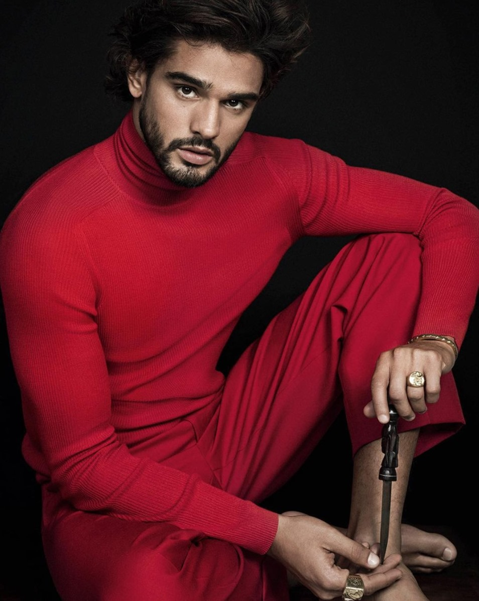 7de1cb5057e ISSUE MAN  Marlon Teixeira by Eduardo Rezende - Image Amplified