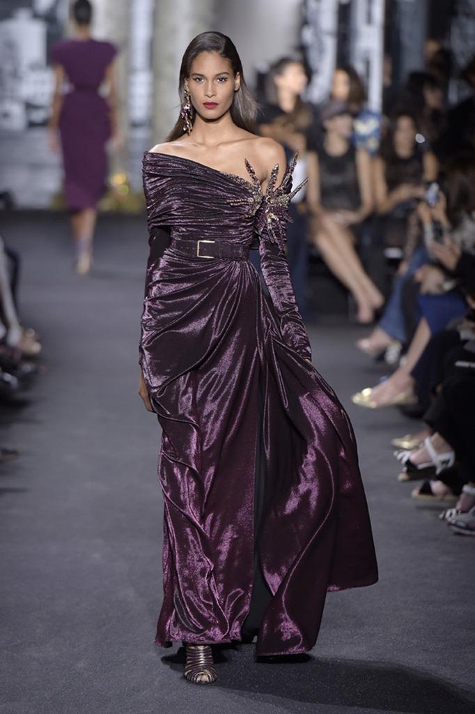 Haute Couture Paris Calendar