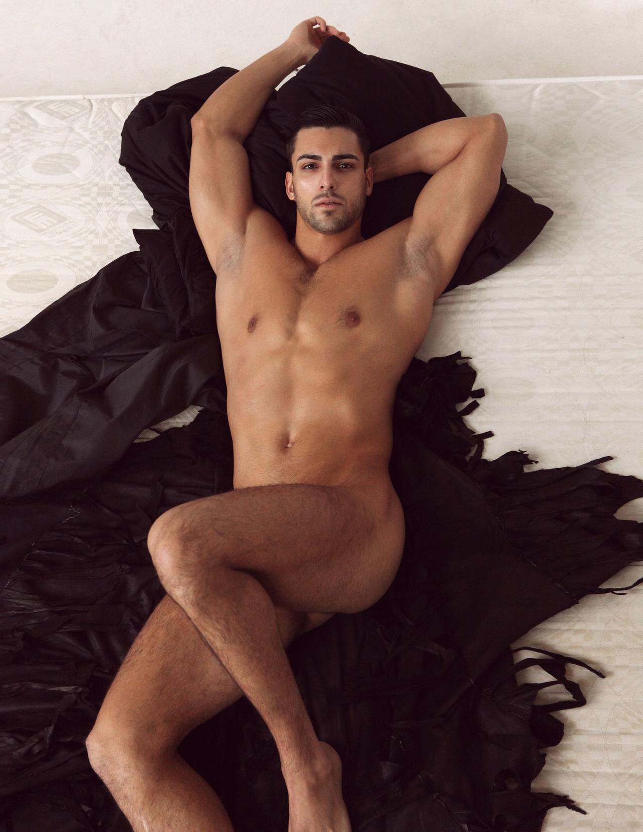 Amaral Desnuda desnudo homme: jan palkolukas kimlicka – image amplified