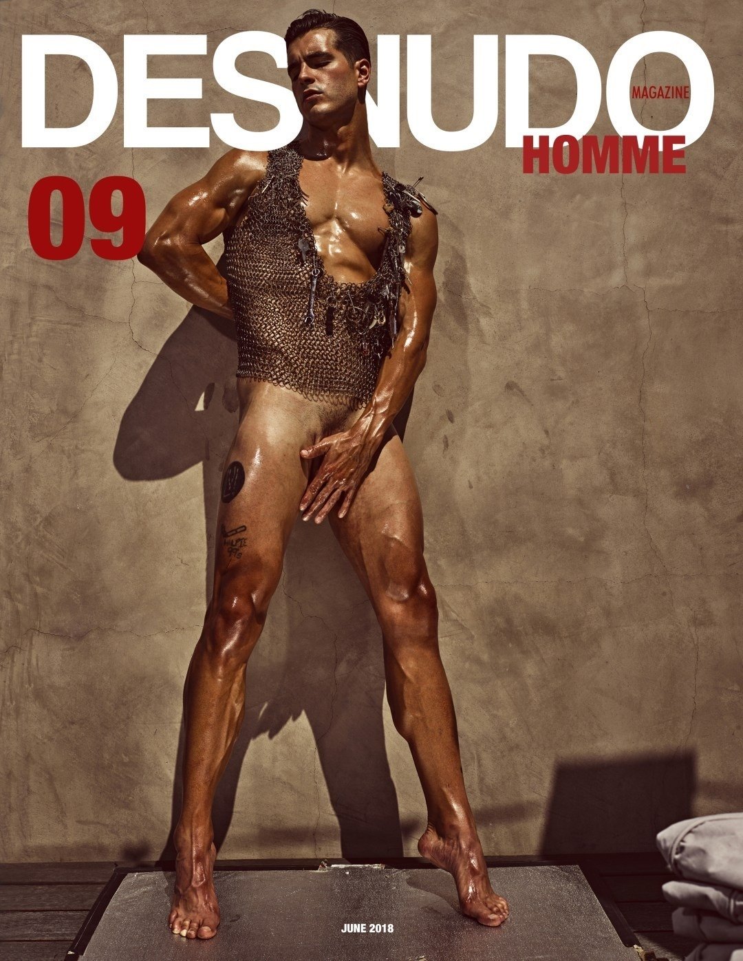 Andrea García Al Desnudo desnudo-magazine-andrew-biernat-by-brian-kaminski.-summer